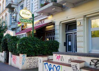 Best Indian Restaurants In Hamburg Germany