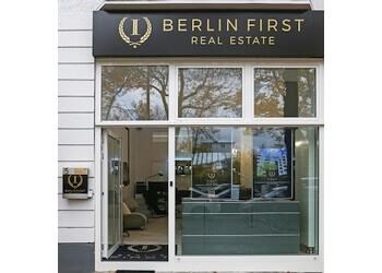 BERLIN FIRST GmbH