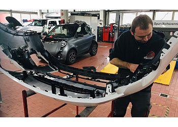 B + L AutoService + PflegeCenter GmbH