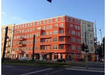 Bocian & Eichmann Painting - Boasting GmbH