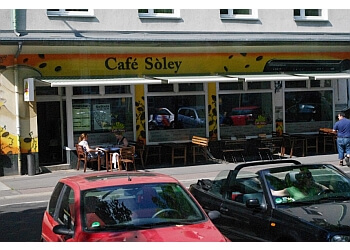 Café Sòley