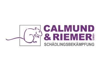 Calmund & Riemer Schädlingsbekämpfung