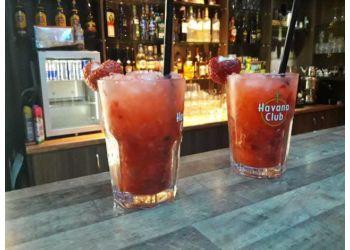 Carsi Mosaic Lounge