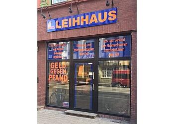 City Leihhaus Hochfeld GmbH