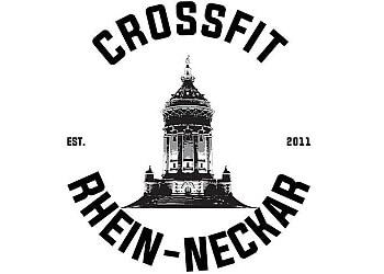 crossfit rhein neckar