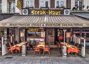 Steak restaurant düsseldorf