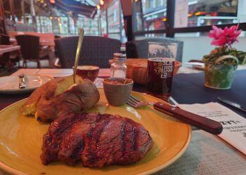 3 best steak houses in dusseldorf top picks september 2018 threebestrated. Black Bedroom Furniture Sets. Home Design Ideas