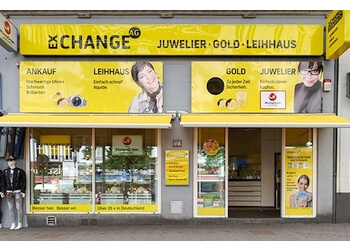 Exchange Jewels Hamburg