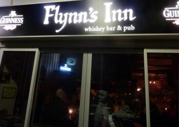 Flynn's Inn Whiskey Bar & Pub