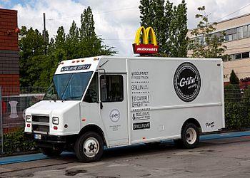 Sweet Daddy S Bbq Food Truck Menu
