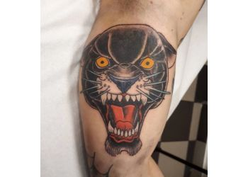 Hellfish Tattoo