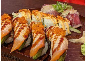 Ichiraku Sushi & Grill
