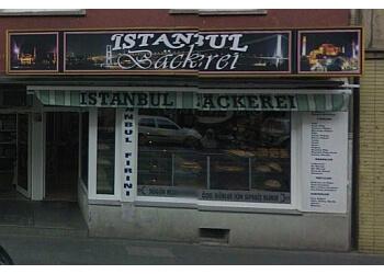 Istanbul Bäckerei & Konditorei