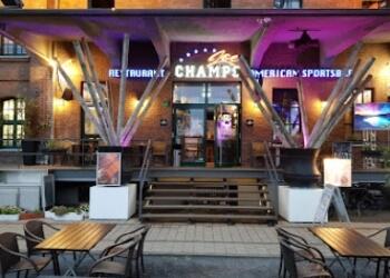 Joe Champs Duisburg