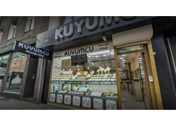Juwelier Marxloh Kuyumcu