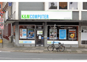 K & M Computer