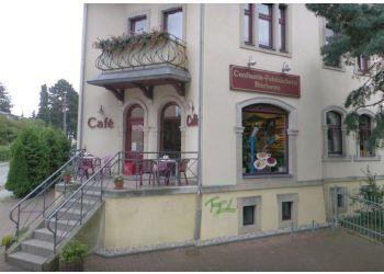 Konditorei und Café B. Bierbaum
