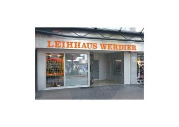 Leihhaus Werdier