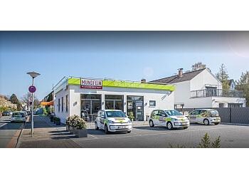 MUNDFEIN Pizzawerkstatt Bremen