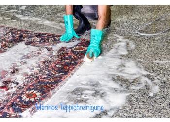 Merinos Teppich & Polsterreinigung