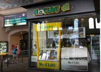 Mr. Clou