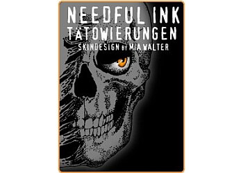 Needful Ink