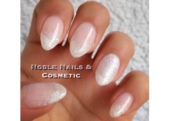 Noble Nails & Cosmetic