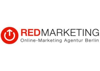 Online Marketing Agentur Berlin Redmarketing