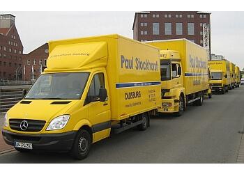 Paul Stockhorst Umzüge-und Kunsttransporte GmbH