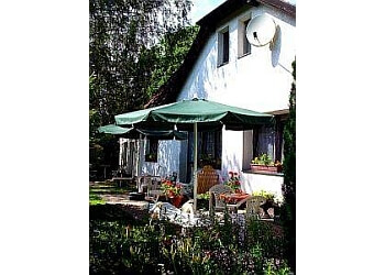 Pension Am See - Lakeside Bed and Breakfast Berlin