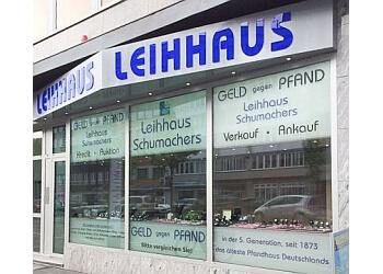 Pfandhaus Schumachers