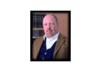 Rechtsanwalt Rolf Franek