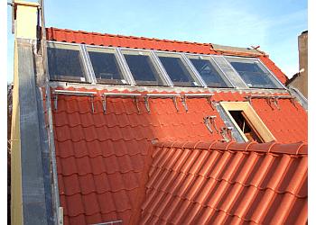 SAWIDA  Dachdeckermeisterbetrieb