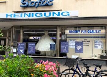 SOFIX-Reinigung Ishrat Shams Duisburg