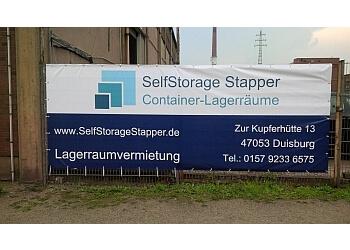 SelfStorage Stapper