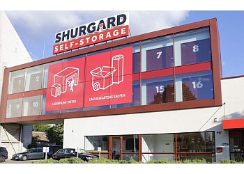 3 best storage units in dusseldorf top picks january. Black Bedroom Furniture Sets. Home Design Ideas