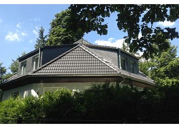 St. Masch Dach & Fassade
