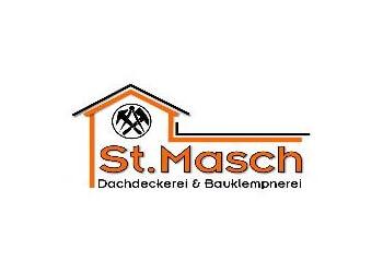 St. Masch Dachdeckerei & Bauklempnerei