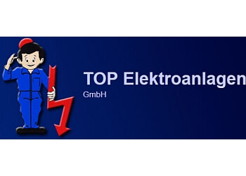 TOP Elektroanlagen GmbH