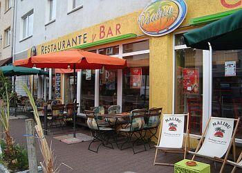 3 best mexican restaurants in frankfurt top picks. Black Bedroom Furniture Sets. Home Design Ideas