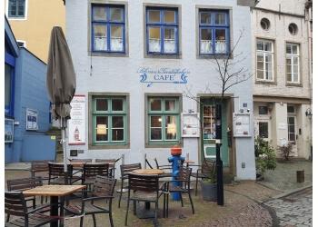 Teestübchen im Schnoor, Restaurant & Café