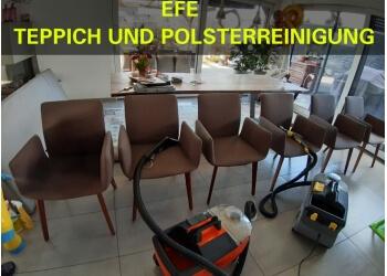 Teppichreinigung und Polsterreinigung EFE