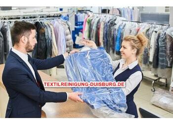Textilreinigung-Duisburg