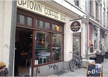 Uptown Coffee Bar