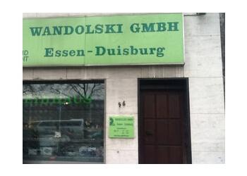 Wandolski Pfandkredit GmbH